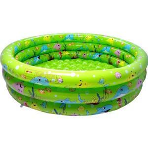 盈泰/游泳池 三环海底世界 洗澡浴盆 充气浴盆 海洋球