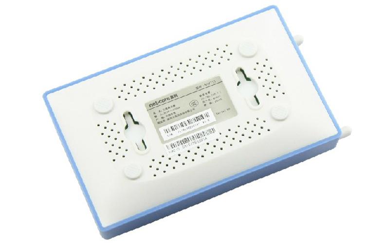 磊科 netcore nw711 无线路由器 即插即用 穿墙 桥接 ip控...