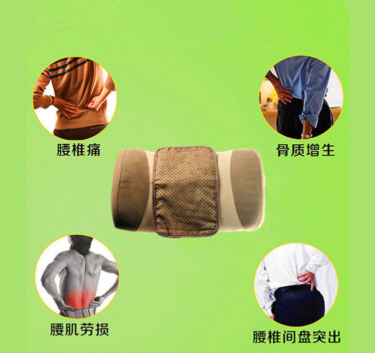 京佳威专卖 腰椎按摩器 腰间盘突出治疗仪 腰疼按摩仪腰部康复仪 腰椎