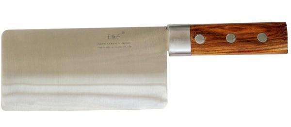 dc145不锈钢欧式厨刀