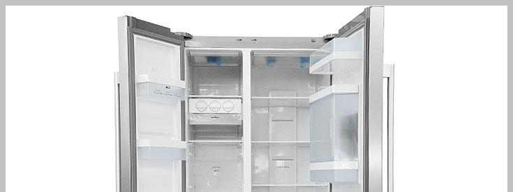 西门子(siemens)ka63nv41ti冰箱