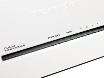 ◇ 内置防火墙-腾达 TENDA TEI402 4口多功能宽带路由器怎么样 库巴