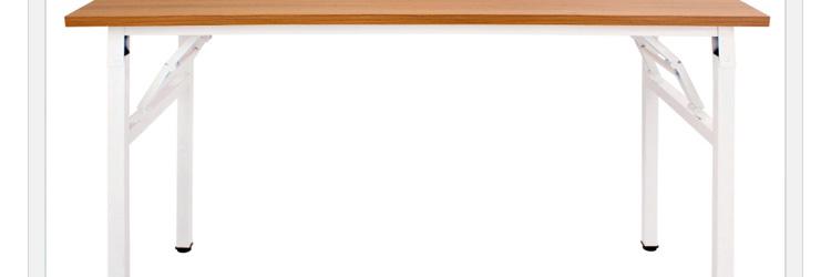 系列ac5cb-e1书桌/电脑桌子(120*60cm)(黑橡面黑框)