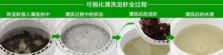 破坏有害细菌细胞壁