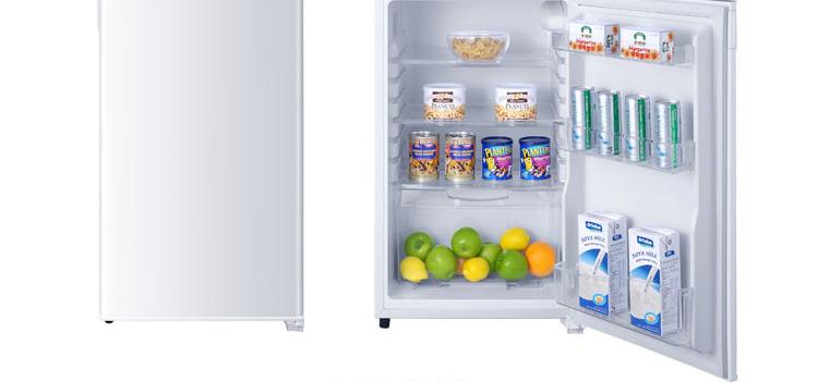 海尔冰箱bcd-133tmpf