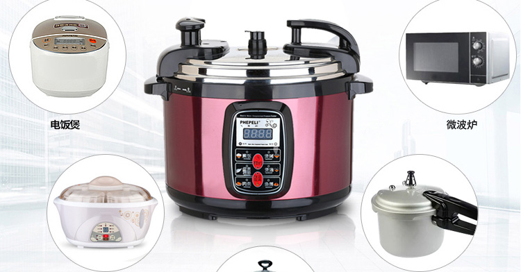 cysb100a102-150(t)电压力锅】飞普纳