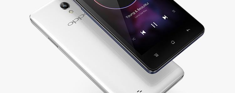 oppo a11 移动4g手机 (白色)