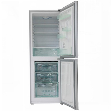 海尔冰箱冷藏室有水怎么办?