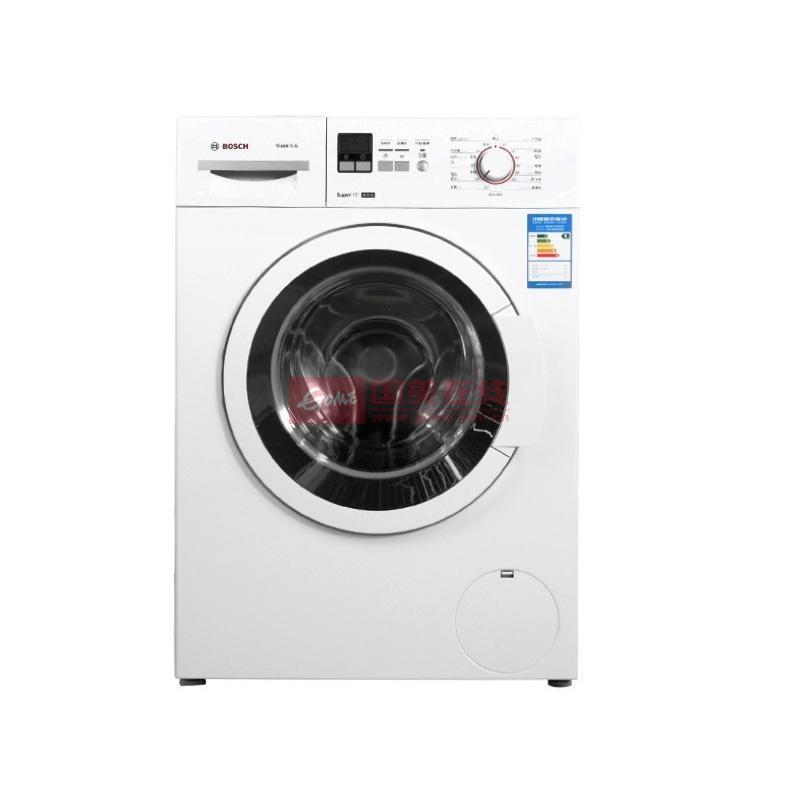 博世洗衣机xqg56-16160(wlo16160ti)